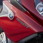 BMW K1600 GT 2017