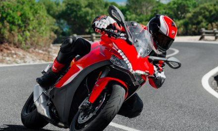 Ducati Supersport 2017: ¿Sport Turismo o Racing Turismo?