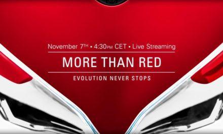 Presentación  Ducati 2017: ¿Quieres ver e intervenir en la presentación de las nuevas motos?