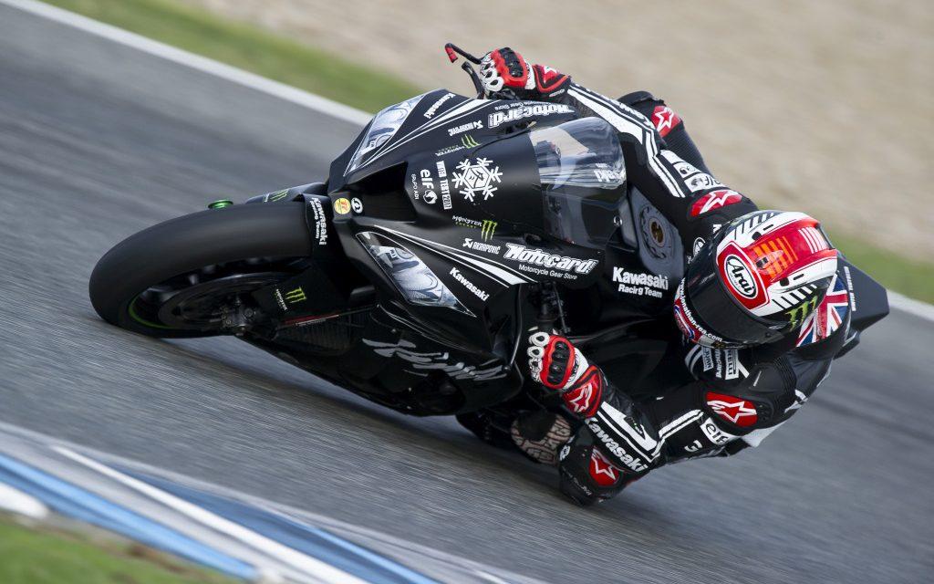"""Kawasaki ZX10 """"de calle"""" más rápida que  Valentino Rossi con su MotoGP ¿Es verdad?"""