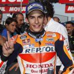 Para Marc Márquez , el GP de Valencia en el circuito de Cheste tiene un sabor muy especial.