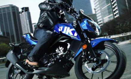 Fotos Suzuki novedades 2017: GSX-S 125 ABS