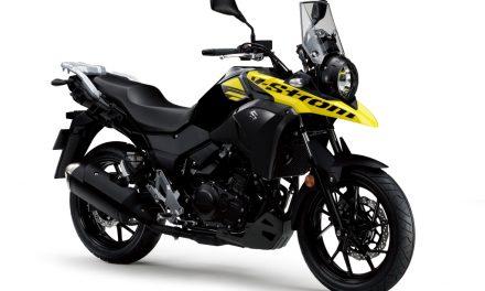 Fotos Suzuki V-Strom 250