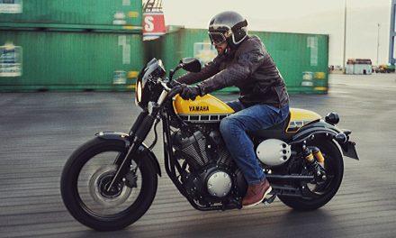 Prueba Yamaha XV950 Racer 60 Aniversario (2): Café Racing