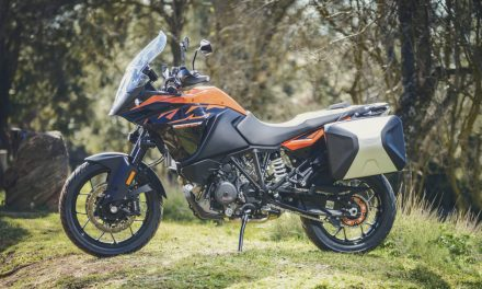 Fotos KTM 1290 SuperAdventure + 1090 Adventure