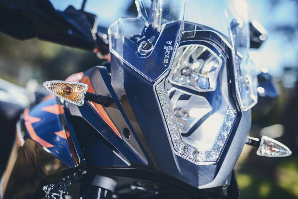 KTM 1290 SuperAdventure-1090 Adventure. Perfiels y Detalles (101)