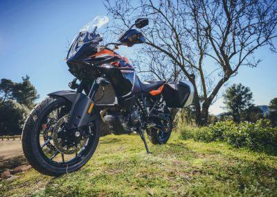 KTM 1290 SuperAdventure-1090 Adventure. Perfiels y Detalles (114)