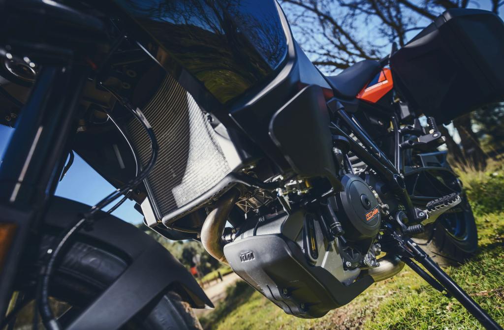 KTM 1290 SuperAdventure-1090 Adventure. Perfiels y Detalles (115)