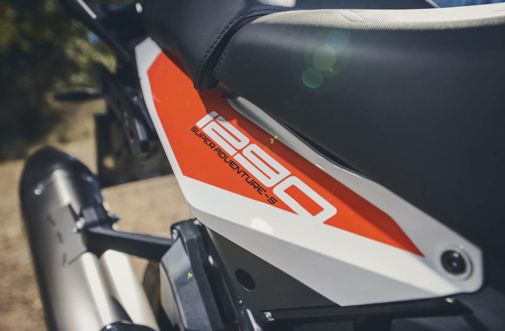 KTM 1290 SuperAdventure-1090 Adventure. Perfiels y Detalles (18)