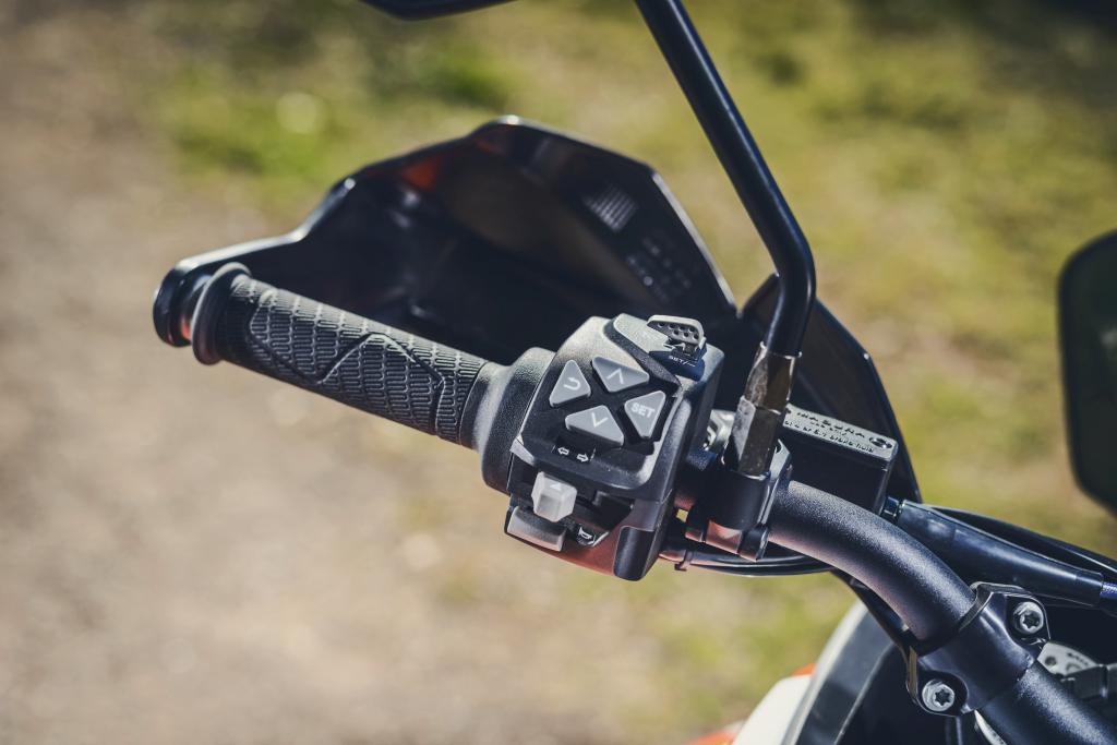KTM 1290 SuperAdventure-1090 Adventure. Perfiels y Detalles (33)