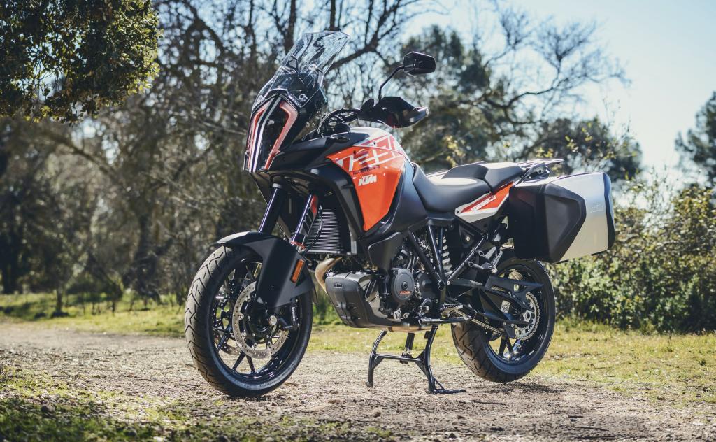 KTM 1290 SuperAdventure-1090 Adventure. Perfiels y Detalles (53)