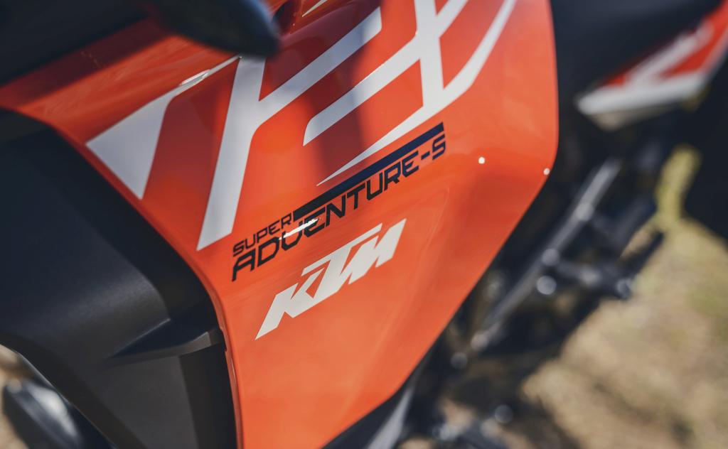 KTM 1290 SuperAdventure-1090 Adventure. Perfiels y Detalles (55)