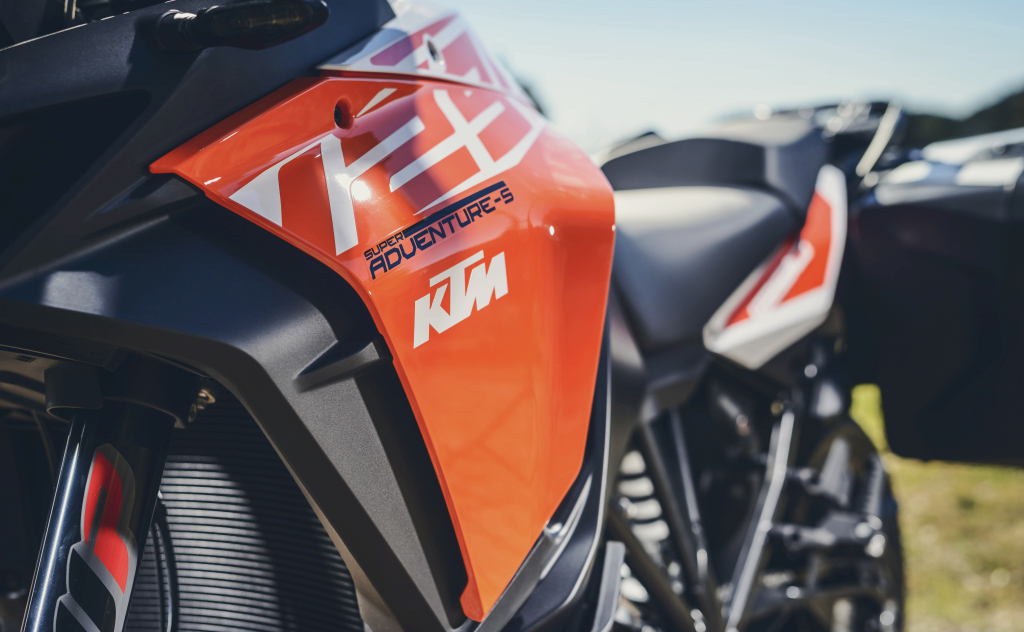 KTM 1290 SuperAdventure-1090 Adventure. Perfiels y Detalles (56)
