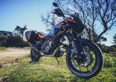 KTM 1290 SuperAdventure-1090 Adventure. Perfiels y Detalles (65)