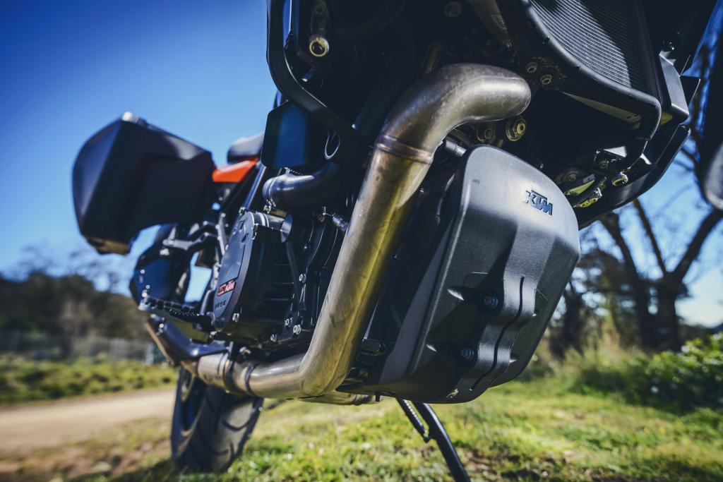 KTM 1290 SuperAdventure-1090 Adventure. Perfiels y Detalles (66)