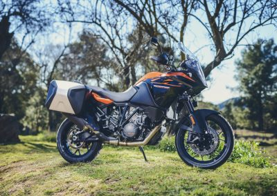 KTM 1290 SuperAdventure-1090 Adventure. Perfiels y Detalles (70)