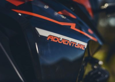 KTM 1290 SuperAdventure-1090 Adventure. Perfiels y Detalles (85)