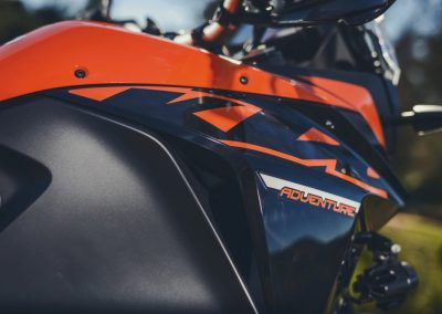 KTM 1290 SuperAdventure-1090 Adventure. Perfiels y Detalles (86)