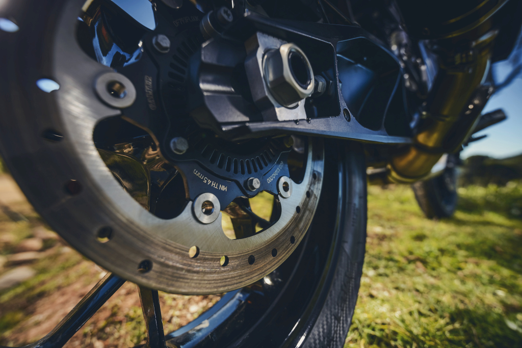 KTM 1290 SuperAdventure-1090 Adventure. Perfiels y Detalles (95)