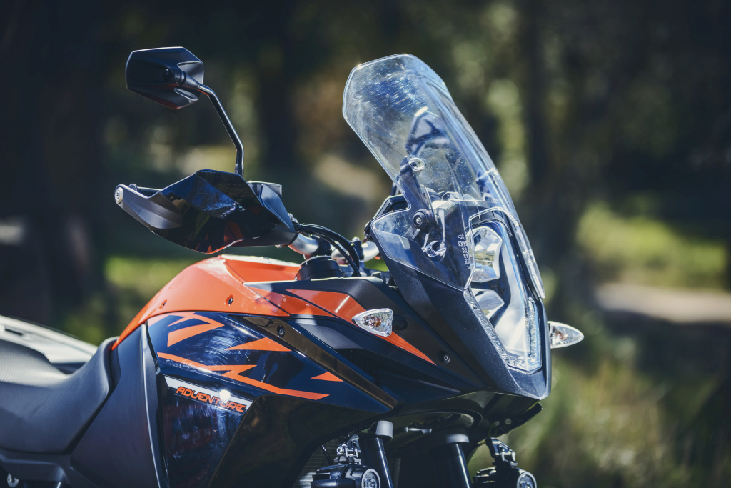 KTM 1290 SuperAdventure-1090 Adventure. Perfiels y Detalles (97)