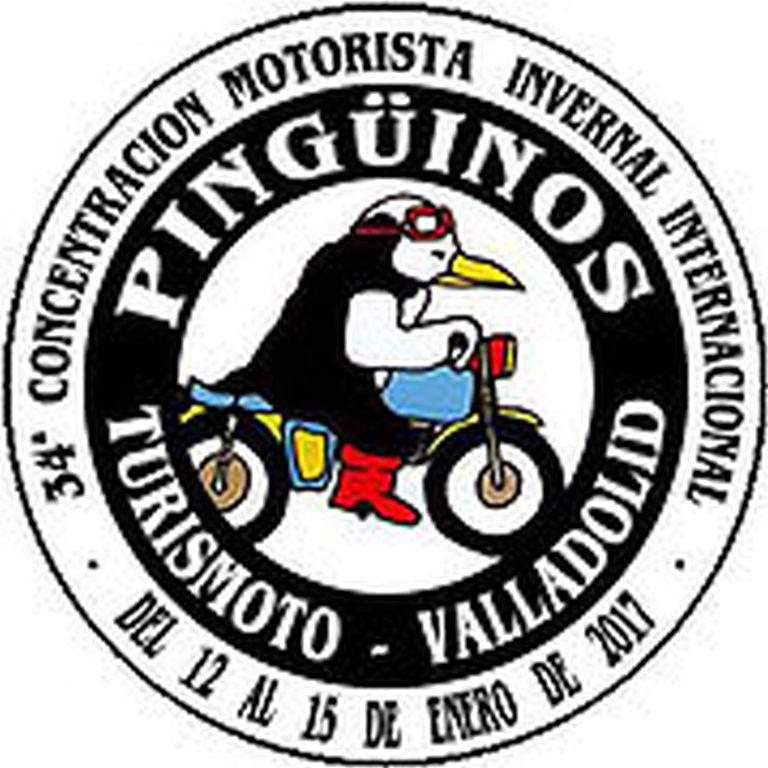 Pingüinos concentración motorista (1)