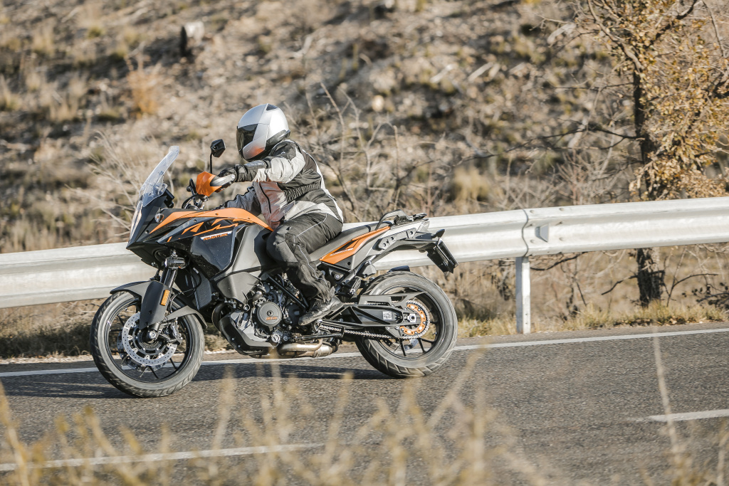 Prueba KTM 1290 SuperAdventure-1090 Advent (10)