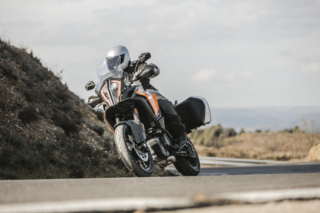 Prueba KTM 1290 SuperAdventure-1090 Advent (11)