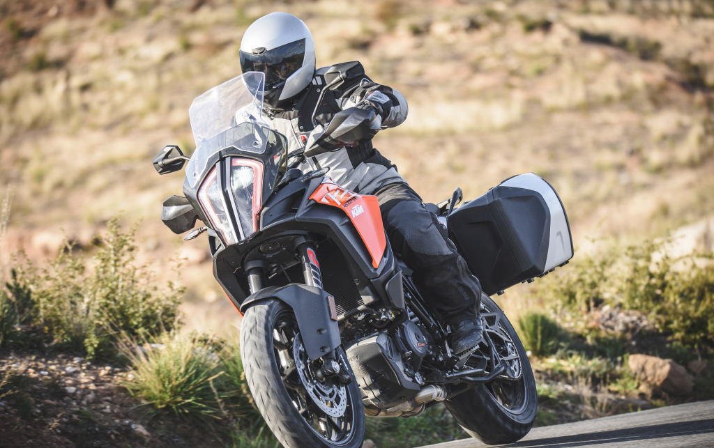 Prueba KTM 1290 SuperAdventure-1090 Advent (16)
