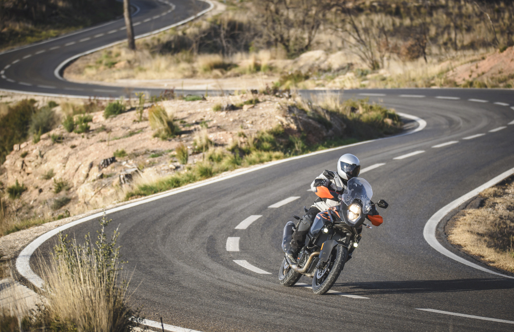 Prueba KTM 1290 SuperAdventure-1090 Advent (48)