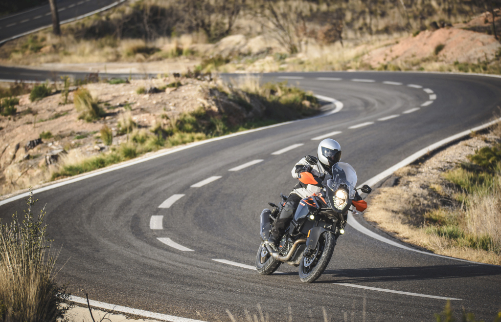 Prueba KTM 1290 SuperAdventure-1090 Advent (49)