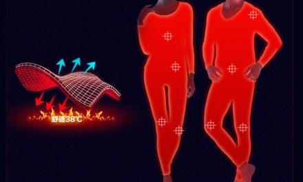 Fotos ropa interior térmica moto