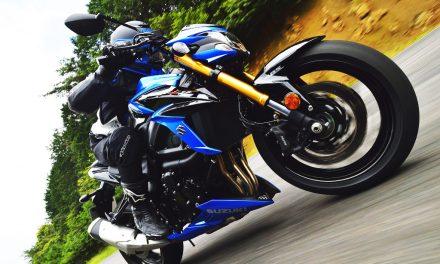 Suzuki GSX-S750  y 7 excelentes Suzuki naked sport que triunfaron…    ¿O no?