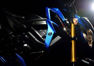 Suzuki GSX-S 750 (3)