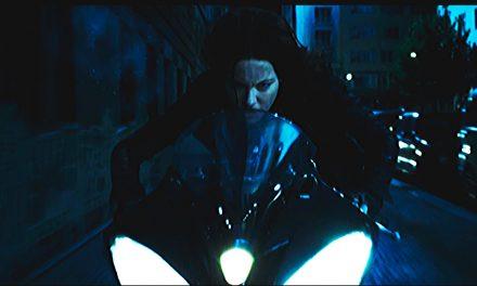 Underworld: Guerras de Sangre. Vampiros en Moto