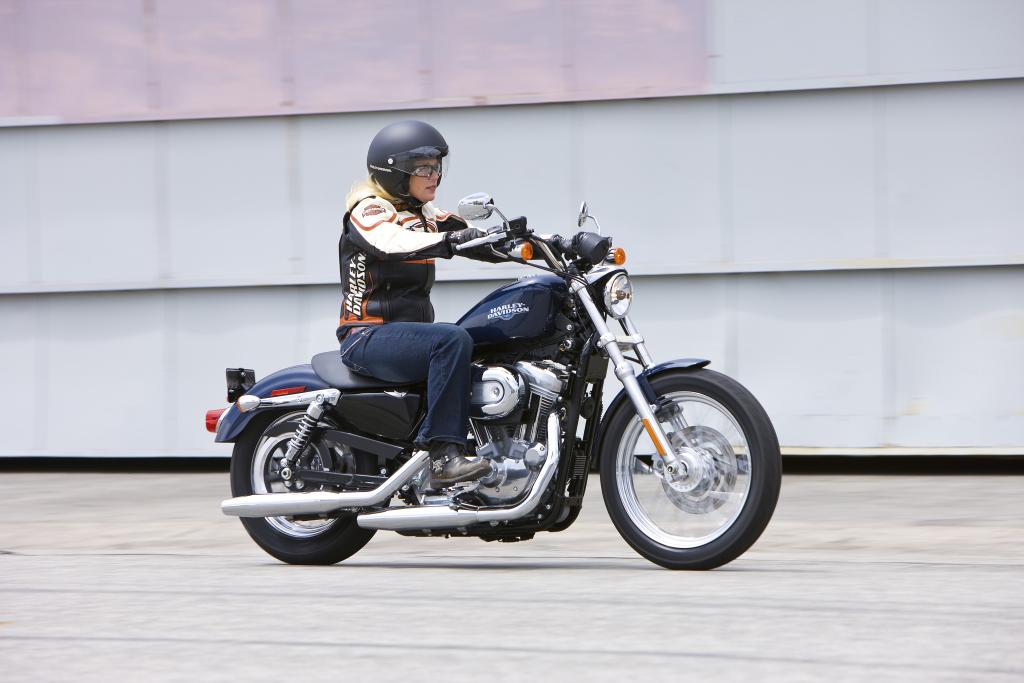 Asientos de moto y como llegar al suelo (3)