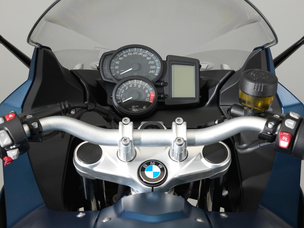 BMW F 800 R y F 800 GT 2017 (45)