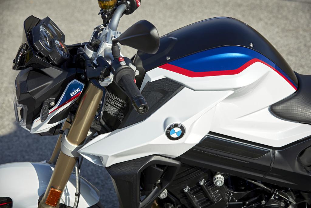BMW F 800 R y F 800 GT 2017 (71)