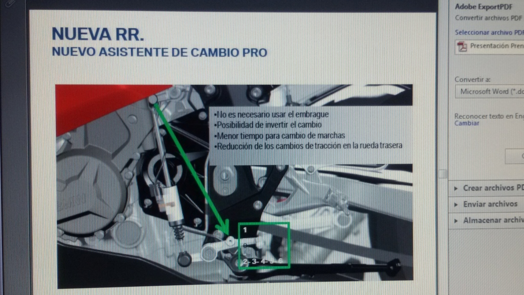 BMW S1000RR 2017 prueba MotorADN (7)