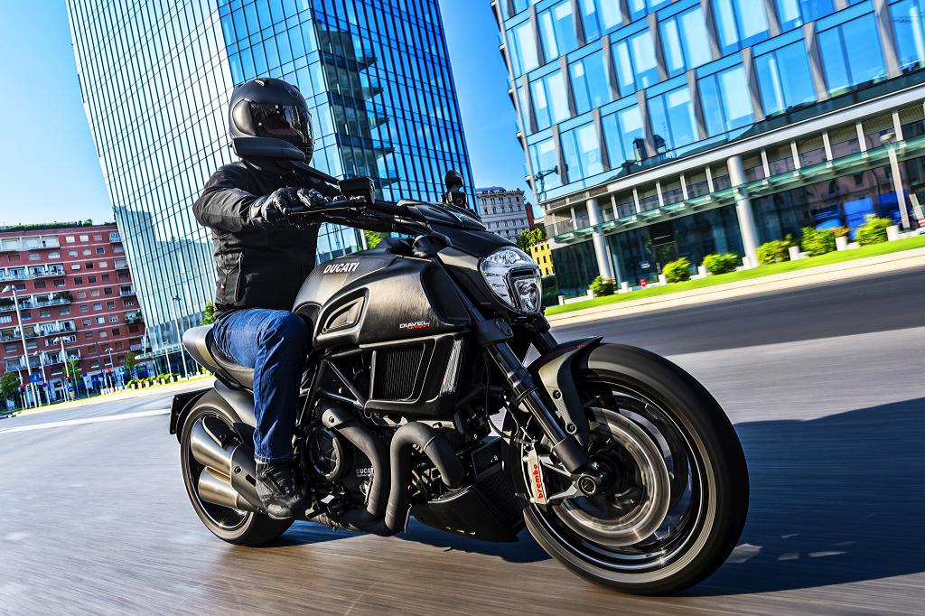 Ducati XDiavel S (50)