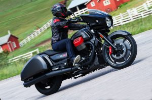 Moto Guzzi MGX21 (0)
