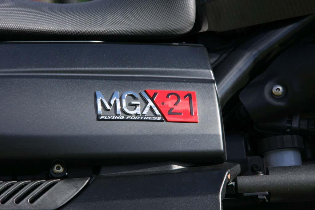 Moto Guzzi MGX21 (11)