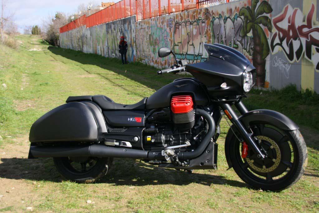 Moto Guzzi MGX21 (25)