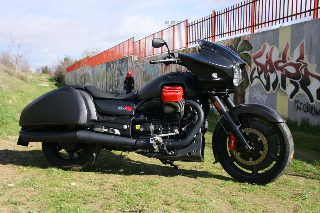 Moto Guzzi MGX21 (28)