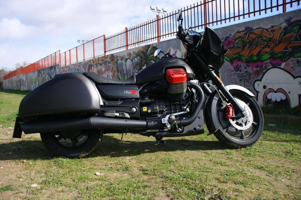 Moto Guzzi MGX21 (5)