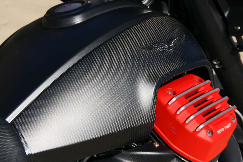Moto Guzzi MGX21 (70)