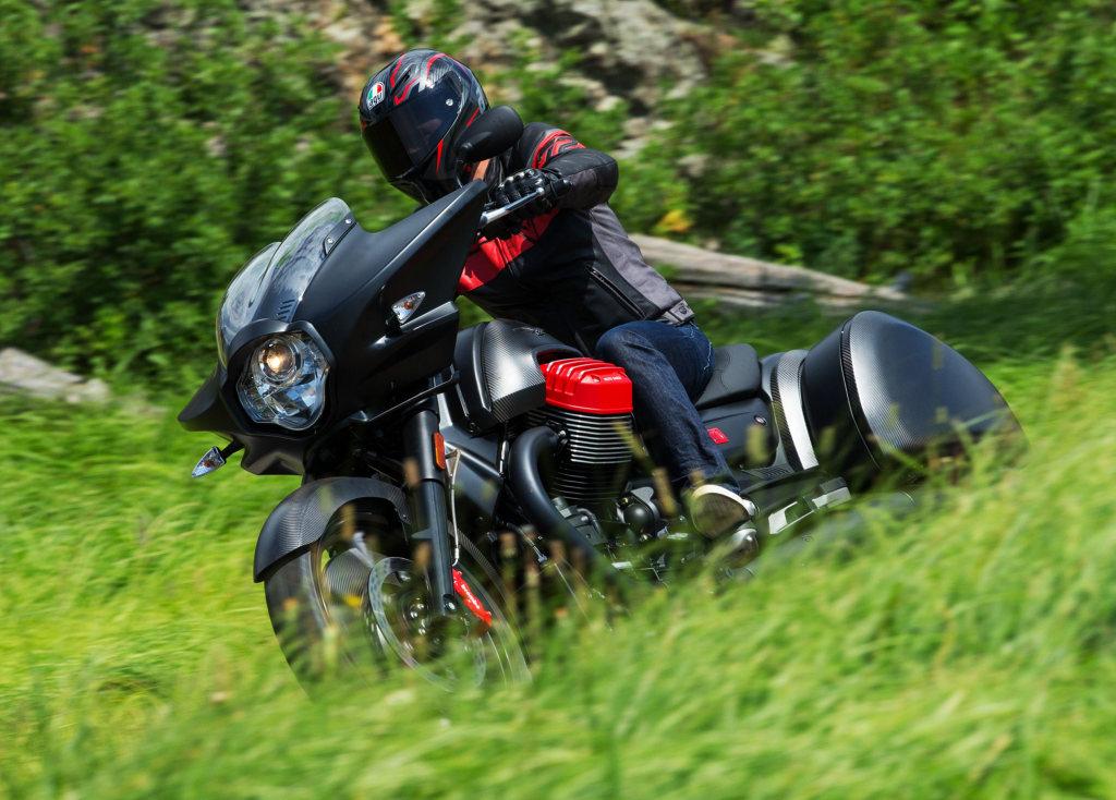 Moto Guzzi MGX21 (75)