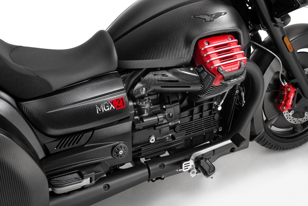 Moto Guzzi MGX21 (79)