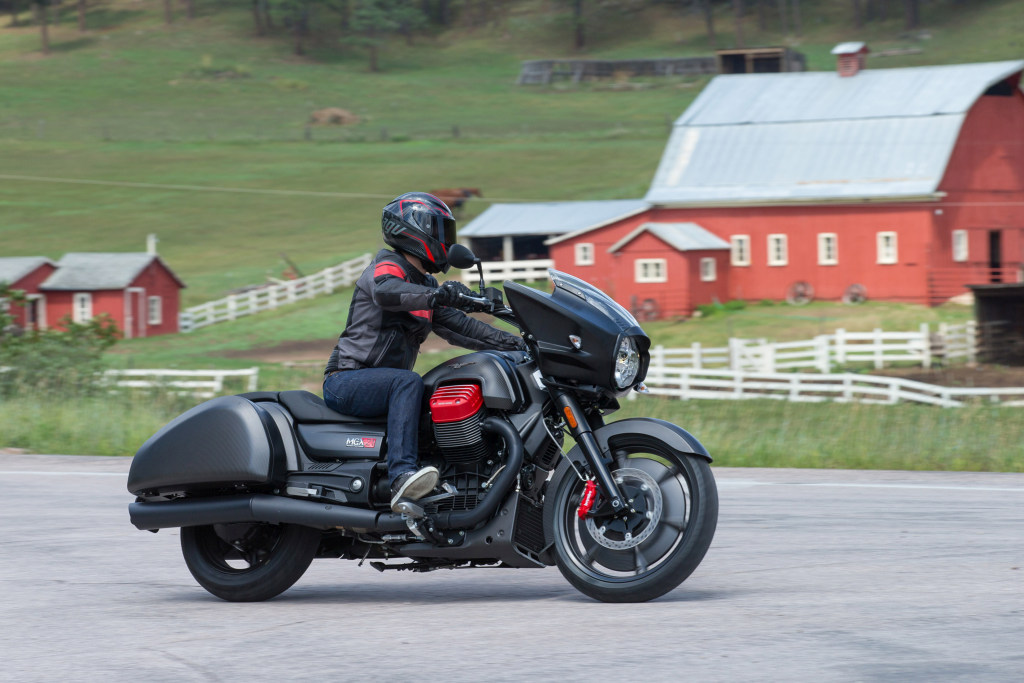 Moto Guzzi MGX21 (80)