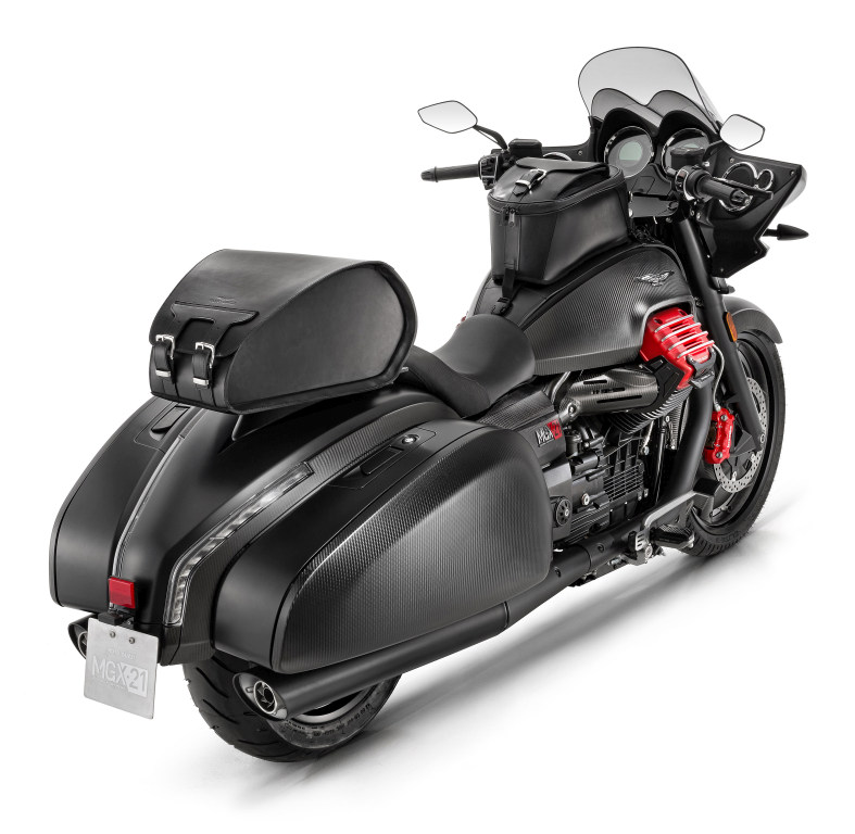 Moto Guzzi MGX21 (83)