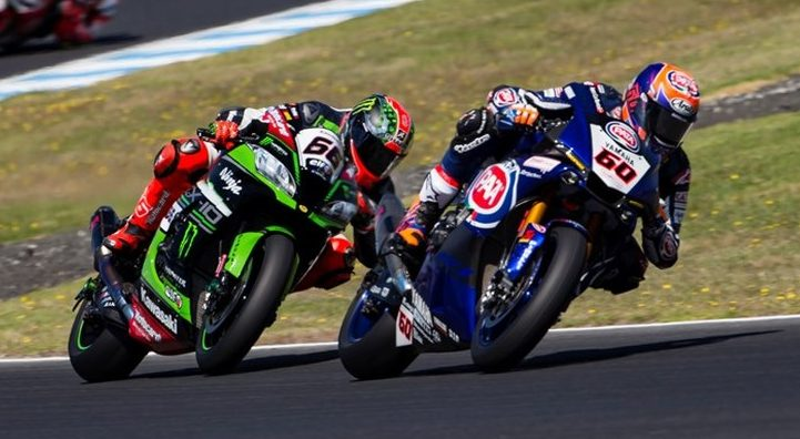 Superbikes Mudial 2017 1ª Australia RED (11)